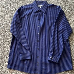 Kenneth Cole men's shirt